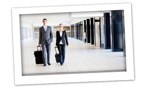 Corporate Travel Services - Jayes Travel Company