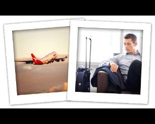 Qantas Club Membership - Jayes Travel Company