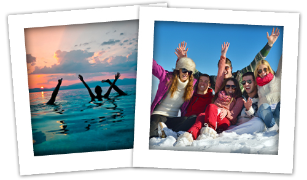 Tailored Group Travel - Tours - Jayes Travel Company