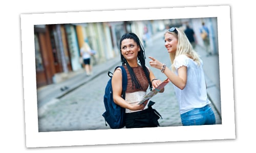 Escorted Touring Services - Jayes Travel Company