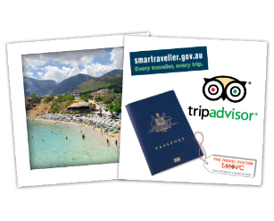Useful Links - Jayes Travel Company