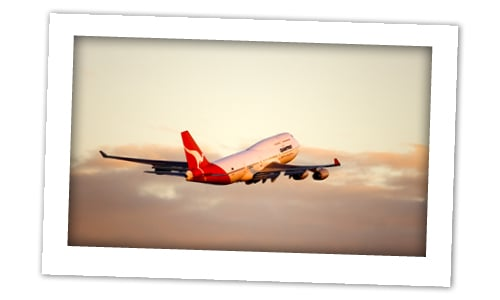 Qantas Club Membership Travel Services - Jayes Travel Company